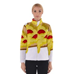 Pasta Salad Pizza Cheese Winterwear by Alisyart