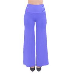 Leftroom Normal Purple Pants by Alisyart