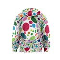 Color Ball Kids  Pullover Hoodie View2