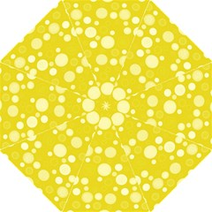 Polka Dots Golf Umbrellas by Valentinaart