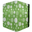 Polka dots Apple iPad Mini Flip Case View4