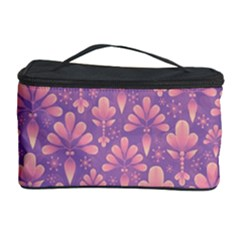 Pattern Cosmetic Storage Case by Valentinaart