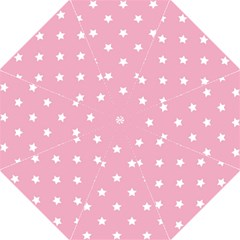 Stars Pattern Folding Umbrellas by Valentinaart