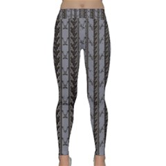 Graypowderbluefins Copy Classic Yoga Leggings
