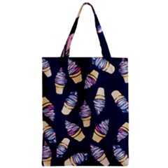 Ice Cream Dream Classic Tote Bag by BubbSnugg