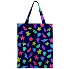 Shells Classic Tote Bag by BubbSnugg