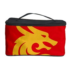Hebei China Fortune F C  Cosmetic Storage Case by Valentinaart
