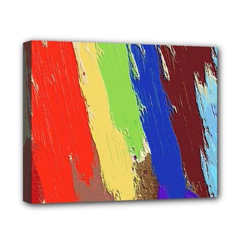 Hintergrund Tapete  Texture Canvas 10  X 8  by Simbadda