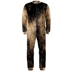 Fireworks Party July 4th Firework Onepiece Jumpsuit (men)