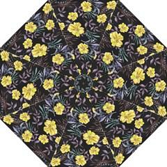 Wildflowers Ii Hook Handle Umbrellas (large)