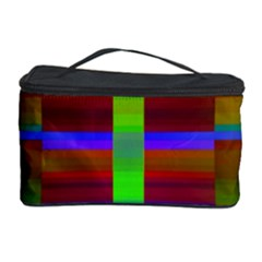 Galileo Galilei Reincarnation Abstract Character Cosmetic Storage Case by Simbadda