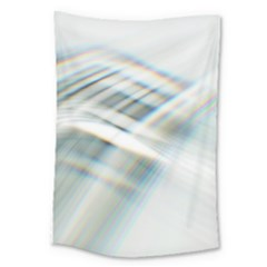 Business Background Abstract Large Tapestry by Simbadda