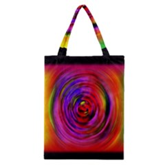 Colors Of My Life Classic Tote Bag by Simbadda