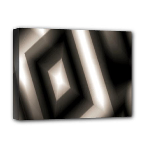 Abstract Hintergrund Wallpapers Deluxe Canvas 16  X 12   by Simbadda