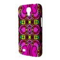 Colourful Abstract Background Design Pattern Samsung Galaxy Mega 6.3  I9200 Hardshell Case View3