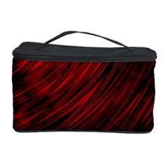 A Large Background With A Burst Design And Lots Of Details Cosmetic Storage Case by Simbadda