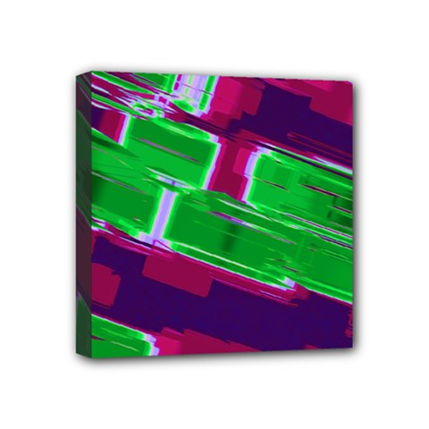 Background Wallpaper Texture Mini Canvas 4  X 4  by Simbadda