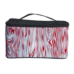 Abstract Swirling Pattern Background Wallpaper Pattern Cosmetic Storage Case by Simbadda