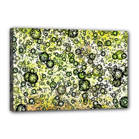 Chaos Background Other Abstract And Chaotic Patterns Canvas 18  X 12