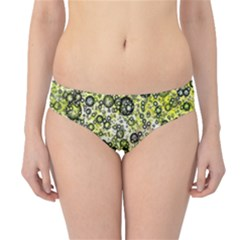 Chaos Background Other Abstract And Chaotic Patterns Hipster Bikini Bottoms