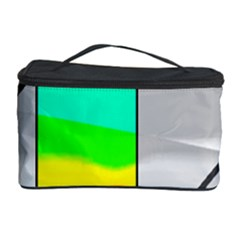 Colors Fadeout Paintwork Abstract Cosmetic Storage Case