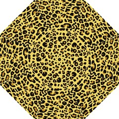 A Jaguar Fur Pattern Golf Umbrellas