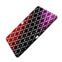 Flowers Digital Pattern Summer Woods Art Shapes Samsung Galaxy Tab Pro 10.1 Hardshell Case View5