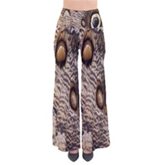 Butterfly Wing Detail Pants