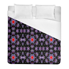Digital Computer Graphic Seamless Wallpaper Duvet Cover (Full/ Double Size)
