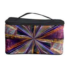 Background Image With Wheel Of Fortune Cosmetic Storage Case