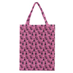 Cute Cats I Classic Tote Bag by tarastyle
