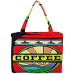 Coffee Tin A Classic Illustration Mini Tote Bag