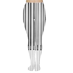 Abstract Piano Keys Background Women s Tights by Nexatart