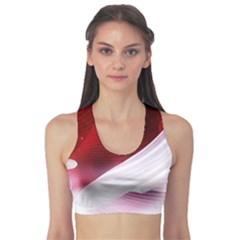 Dreamworld Studio 2d Illustration Of Beautiful Studio Setting Sports Bra