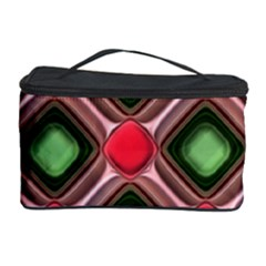 Gem Texture A Completely Seamless Tile Able Background Design Cosmetic Storage Case by Nexatart