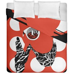 Twenty One Pilots Poster Contest Entry Duvet Cover Double Side (california King Size) by Onesevenart
