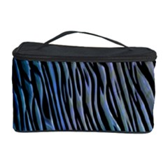 Abstract Background Wallpaper Cosmetic Storage Case