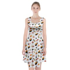 Sushi Lover Racerback Midi Dress