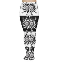 Three Wise Men Gotham Strong Hand Women s Tights by Mariart