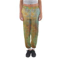 The Waterfall Women s Jogger Sweatpants by theunrulyartist