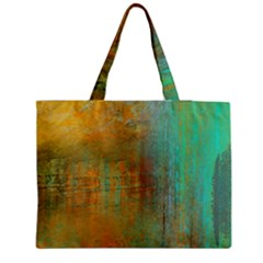 The Waterfall Medium Tote Bag by theunrulyartist