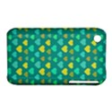 Hearts Seamless Pattern Background iPhone 3S/3GS View1