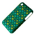 Hearts Seamless Pattern Background iPhone 3S/3GS View4