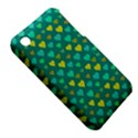Hearts Seamless Pattern Background iPhone 3S/3GS View5
