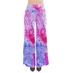 Glitter Pattern Background Pants by Nexatart