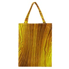 Light Doodle Pattern Background Wallpaper Classic Tote Bag