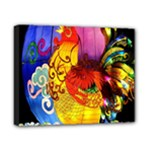 Chinese Zodiac Signs Canvas 10  x 8