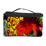 Chinese Zodiac Signs Cosmetic Storage Case