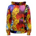 Chinese Zodiac Signs Women s Pullover Hoodie