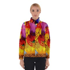 Chinese Zodiac Signs Winterwear by Onesevenart